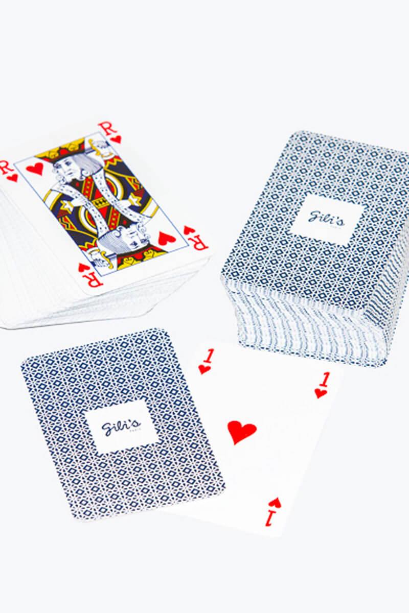card game GILI'S