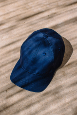 navy cap adult and kids