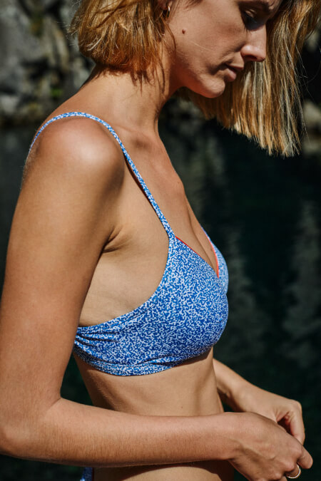 bottom of a two-piece swimsuit Off the Coast