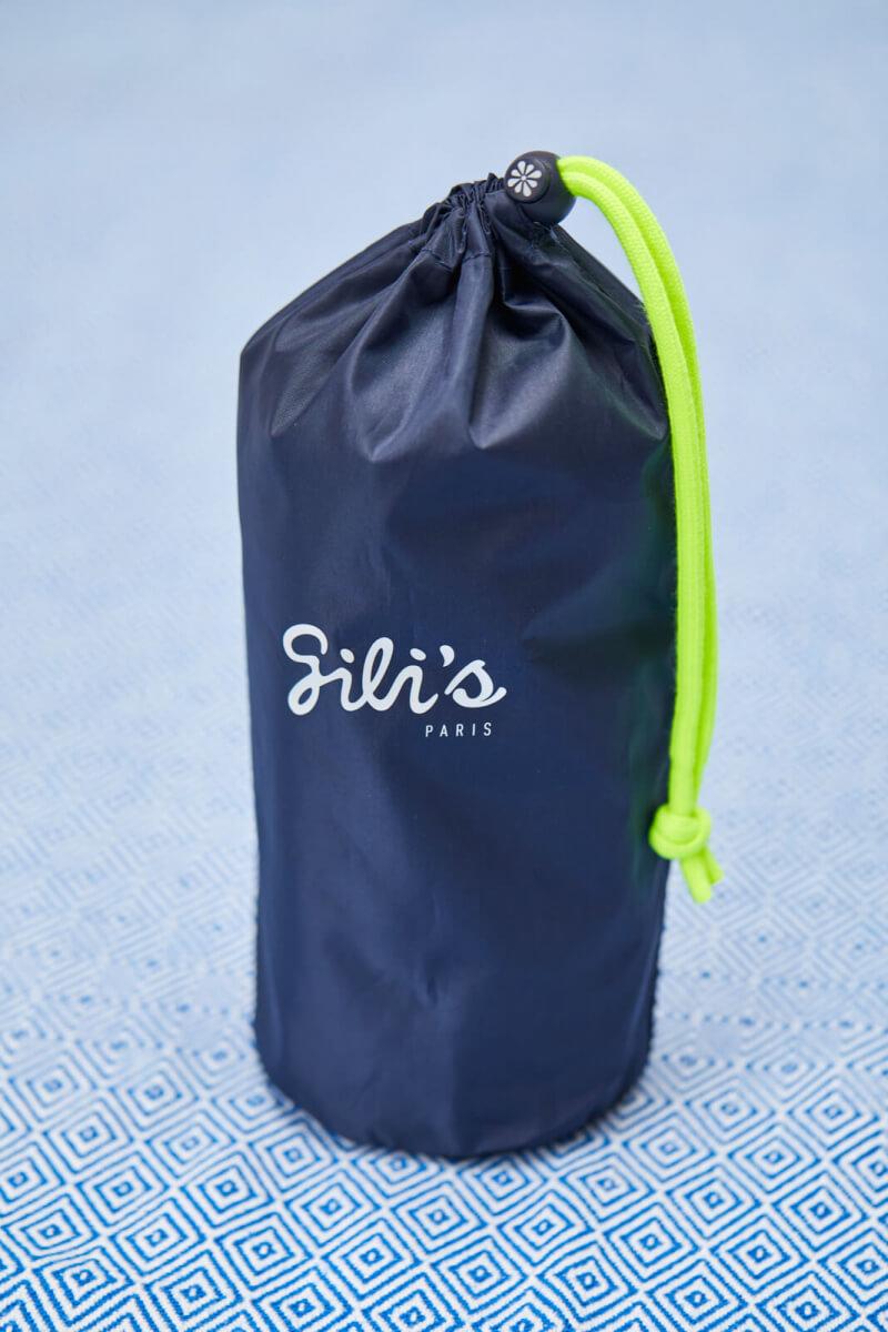 Men's swimsuit bag