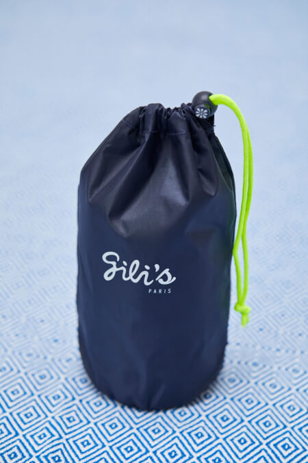 Children's swimsuit bag