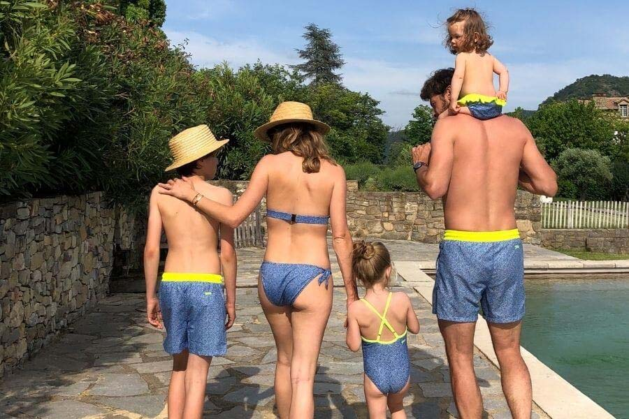 Matching for the whole family