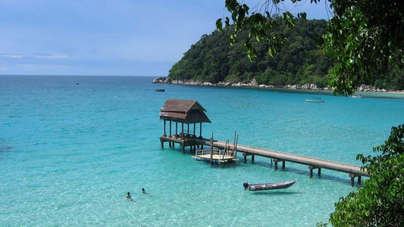 Voyage au cœur de la péninsule malaise
