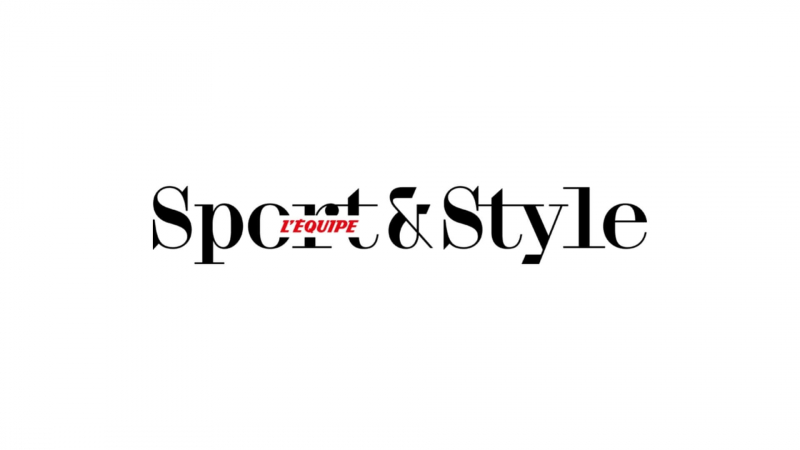 Sport et Style - L'Equipe