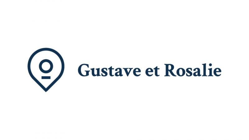 Gustave et Rosalie